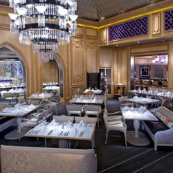 Photo Of The Forge Miami Beach Fl United States Main Dining Room
