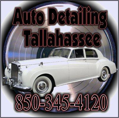 car detailing tallahassee fl  Auto Detailing Tallahassee - Auto Detailing - Tallahassee, FL ...