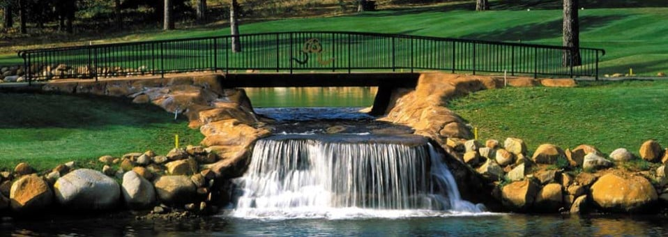Bailey Creek Golf Course: 433 Durkin Dr, Westwood, CA