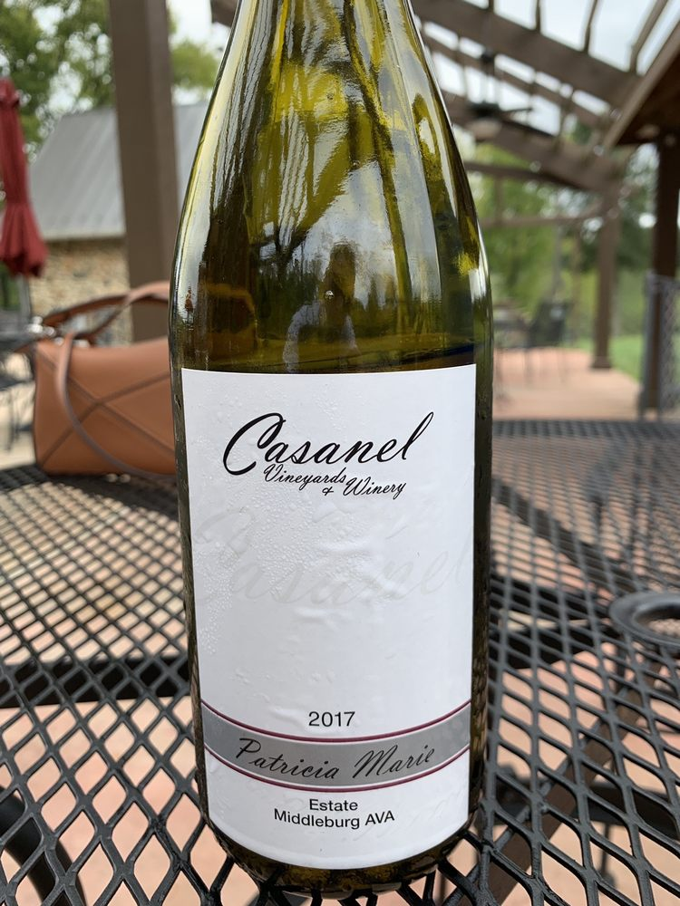 Casanel Vineyards: 17952 Canby Rd, Leesburg, VA