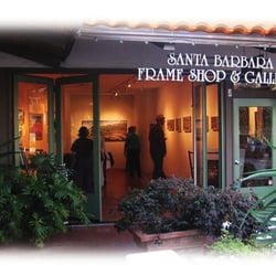 Photo Of Santa Barbara Frame Gallery Ca United States