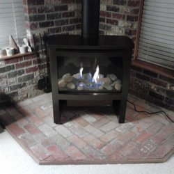 Photo Of Allen The Fireplace Guy Beaverton Or United States