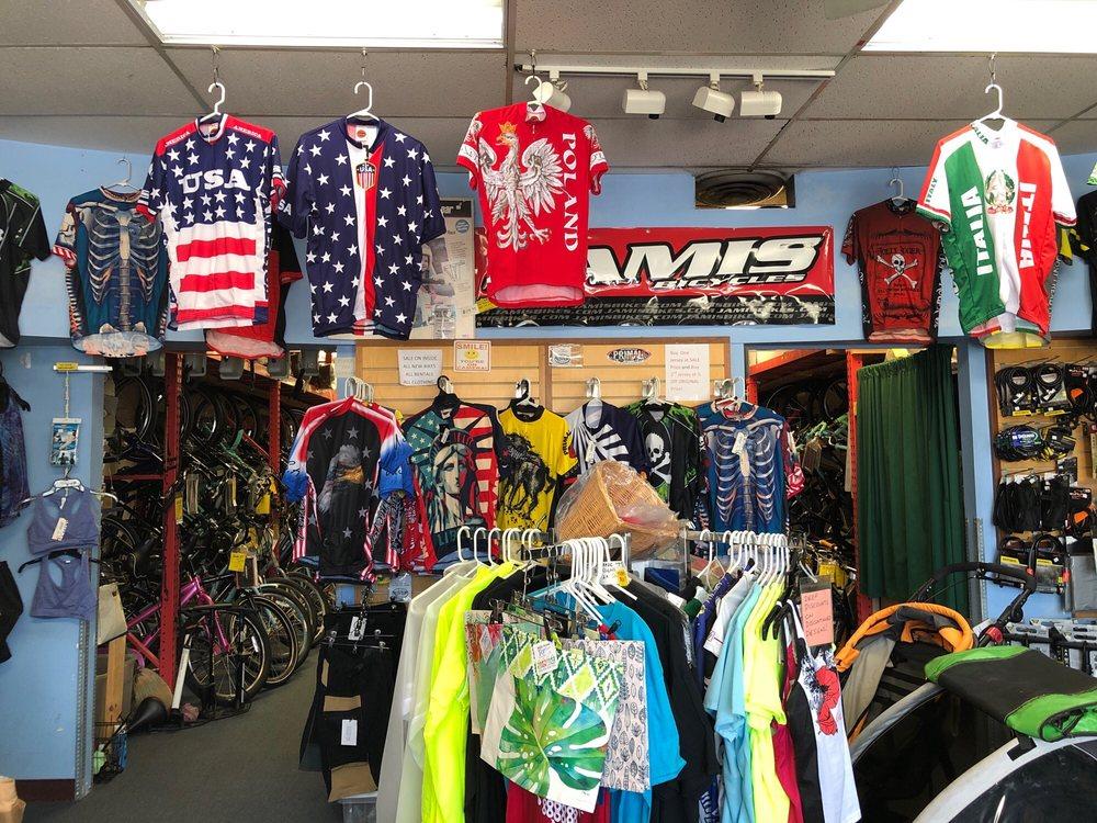 Bike To Go: 174 Rehoboth Ave, Rehoboth Beach, DE