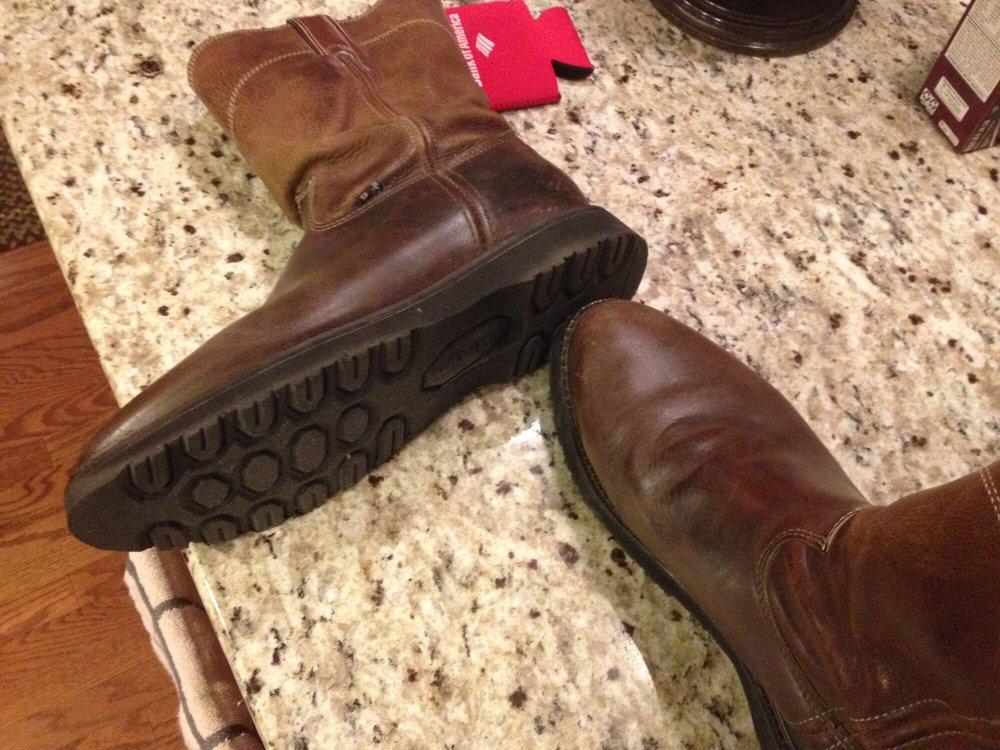 Charlies Shoe Repair Lebanon Tn