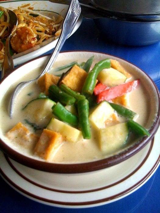 Thai Restaurant Colorado Pasadena