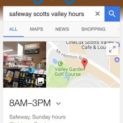 Safeway - 16 Photos & 48 Reviews - Grocery - 253 Mt Hermon Rd ...