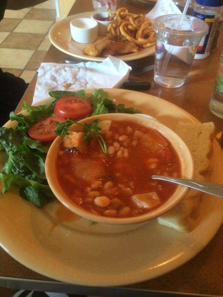 Spin Cafe: 220 N Main St, Heber City, UT