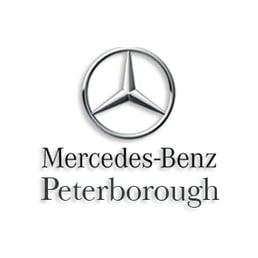 Mercedes benz peterborough beg r offert bilhandlare for Mercedes benz peterborough