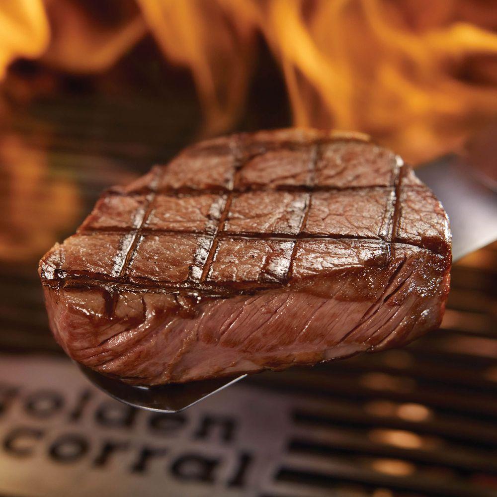 Golden Corral Buffet & Grill: 120 Costello Drive, Winchester, VA