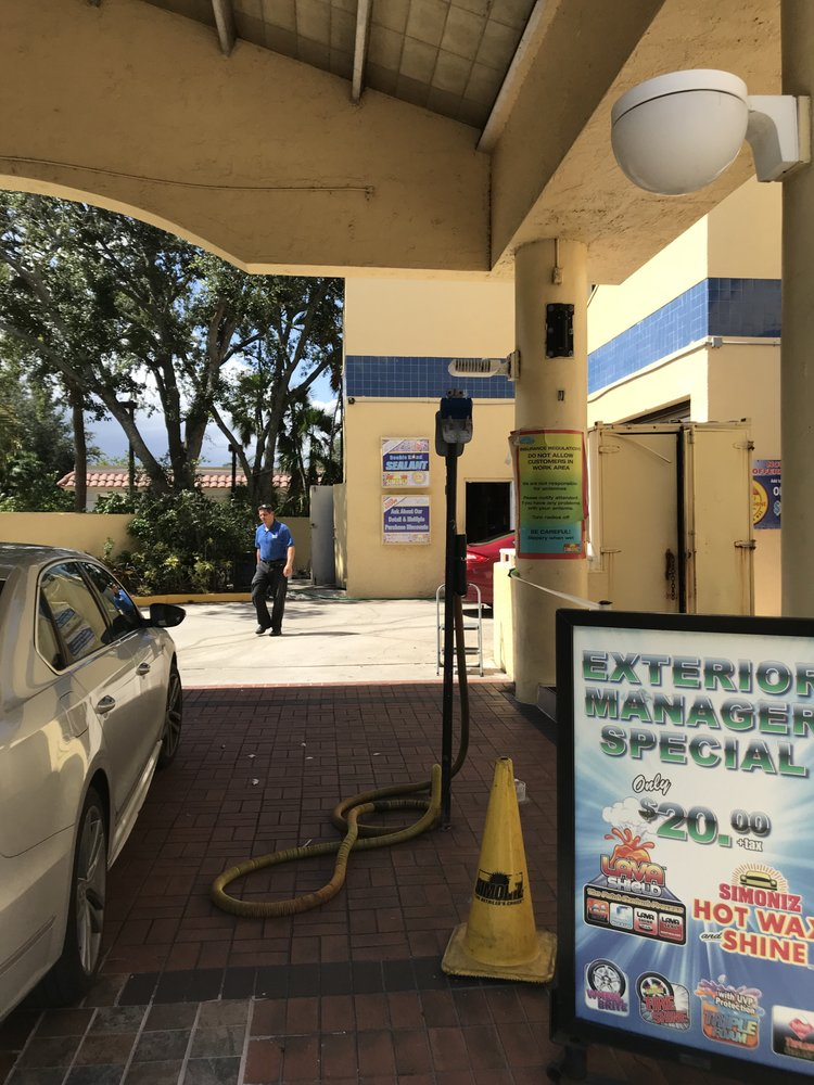Car Wash Boca Raton >> Boca Raton Car Wash Gift Cards Florida Giftly