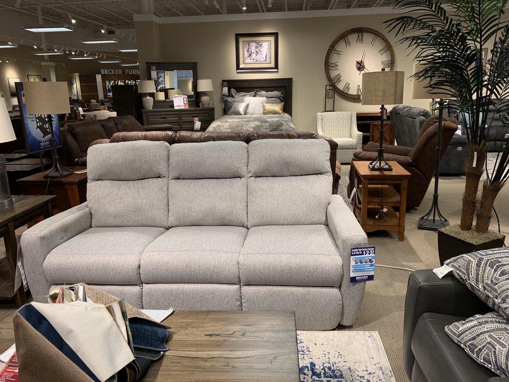 Photos For Becker Furniture World Mattress Yelp