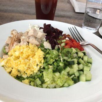 Salad Restaurant West Allis