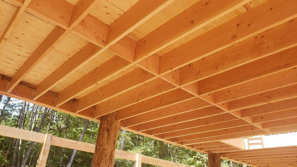 Vander Griend Lumber: 8461 Depot Rd, Lynden, WA