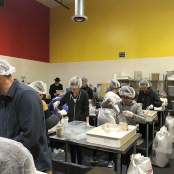 San Francisco Marin Food Bank 69 Photos 149 Reviews Food Banks