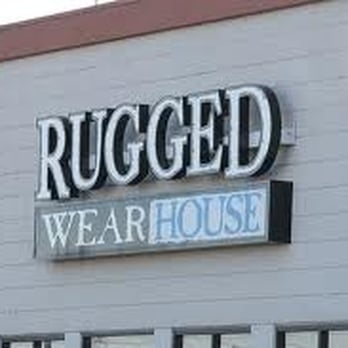 Photo Of Rugged Wearhouse   College Park, MD, United States