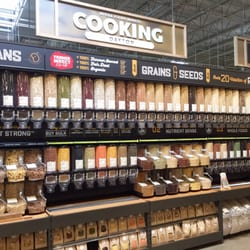 Whole foods market 35 photos 32 reviews supermarkets for Dayton fish market