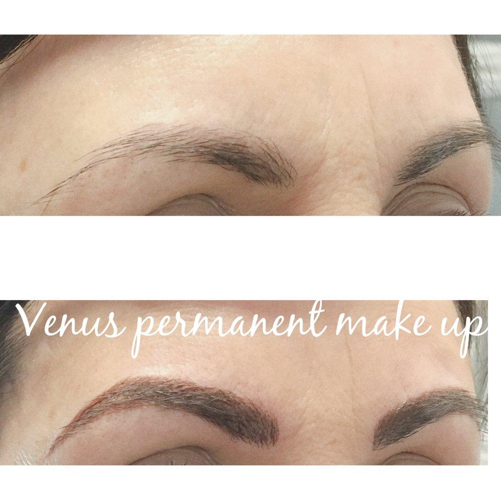 Venus Permanent Makeup - 75 Photos & 112 Reviews - 323 Geary St ...