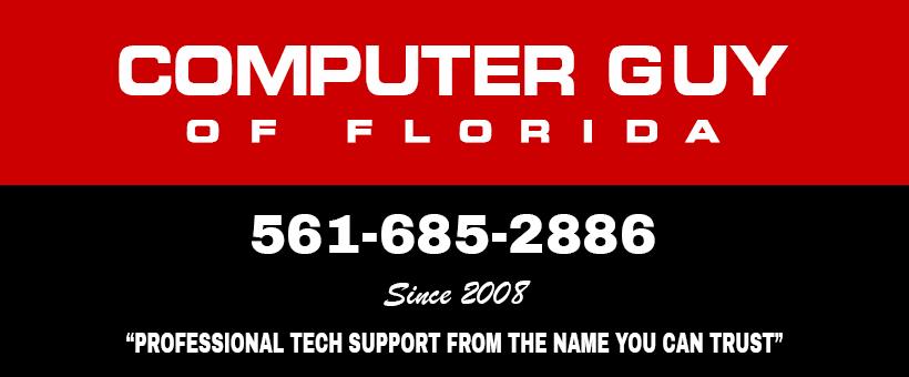 Computer Guy of Florida: 4300 S Jog Rd, Greenacres, FL