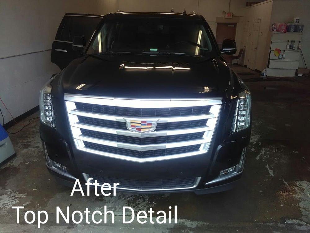 Top Notch Auto Detail: 5030 S 9th St, Kalamazoo, MI