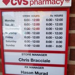 CVS Pharmacy - Drugstores - 1217 Nepperhan Ave, Yonkers, NY