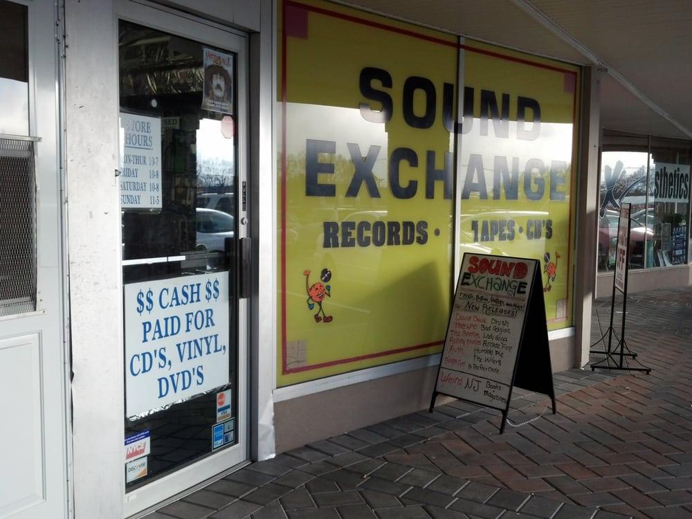 Sound Exchange: 1482 State Route 23, Wayne, NJ