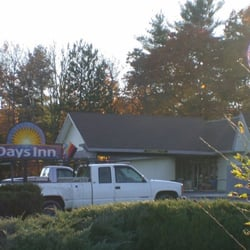 Photo Of Days Inn Campton Nh United States Front Entrance