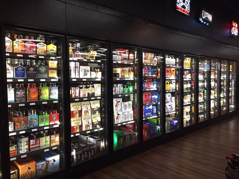 Port Tack Wines & Spirits: 1264 Bay Dale Dr, Arnold, MD