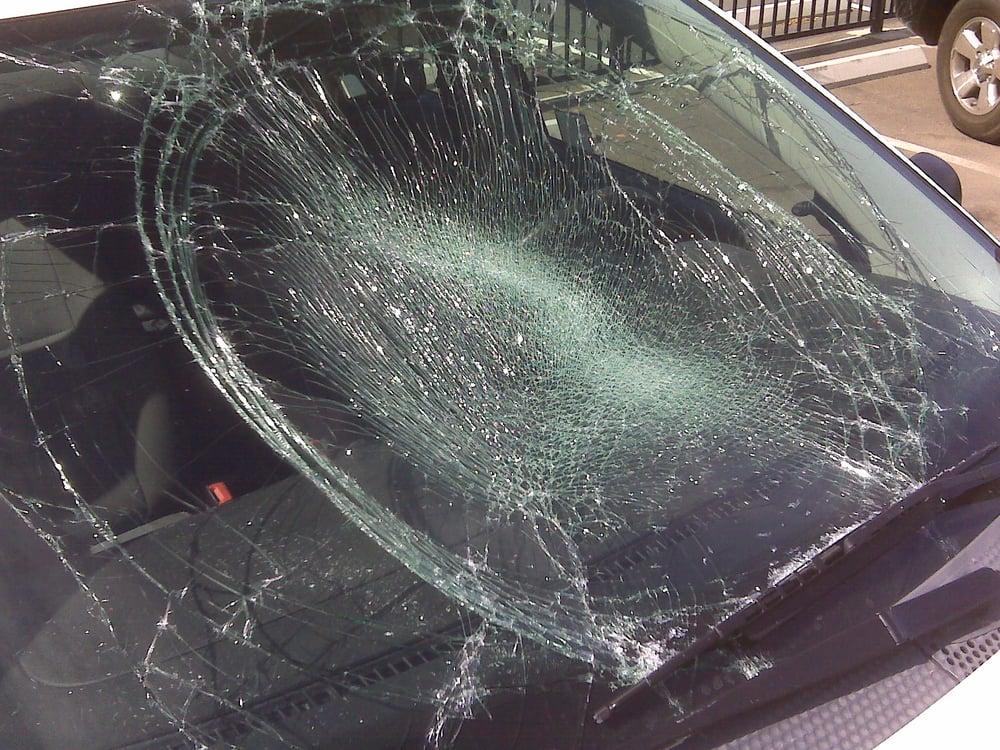 Car Glass Replacement Near Me