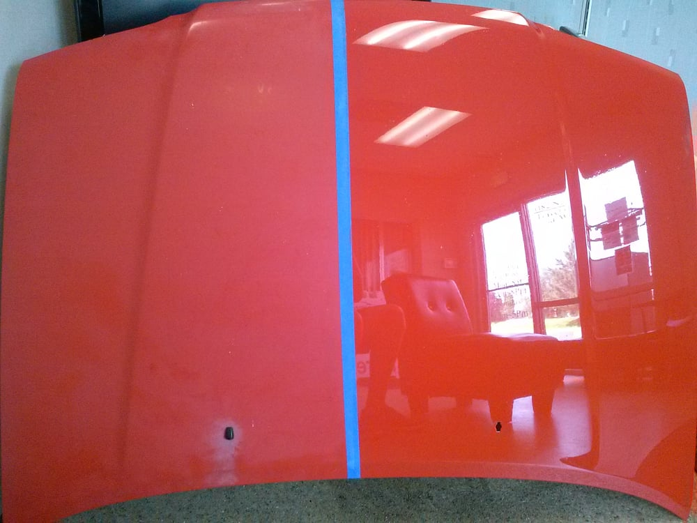 Clearfield (UT) United States  city pictures gallery : ... , UT Clearfield, UT, United States. Clear FX Paint Restoration