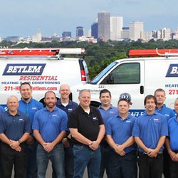 Photo Of Betlem Residential Heating Air Conditioning Rochester Ny United States