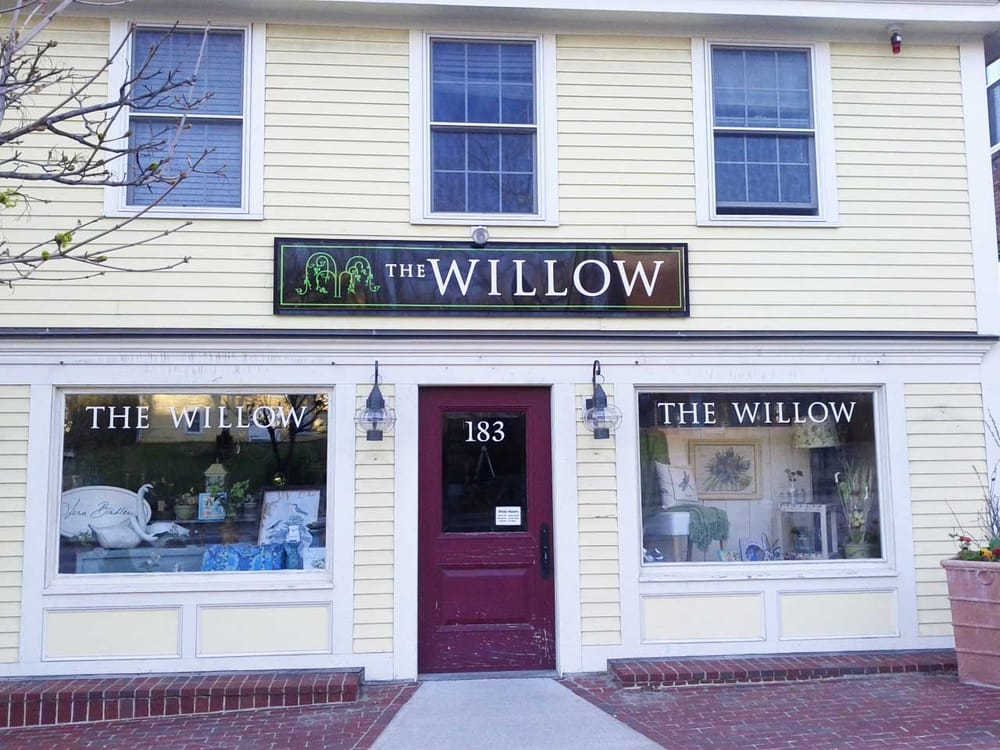 The Willow: 183 Water St, Exeter, NH
