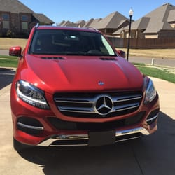 Park place motorcars fort worth mercedes benz dealer 15 for Mercedes benz dealers in texas