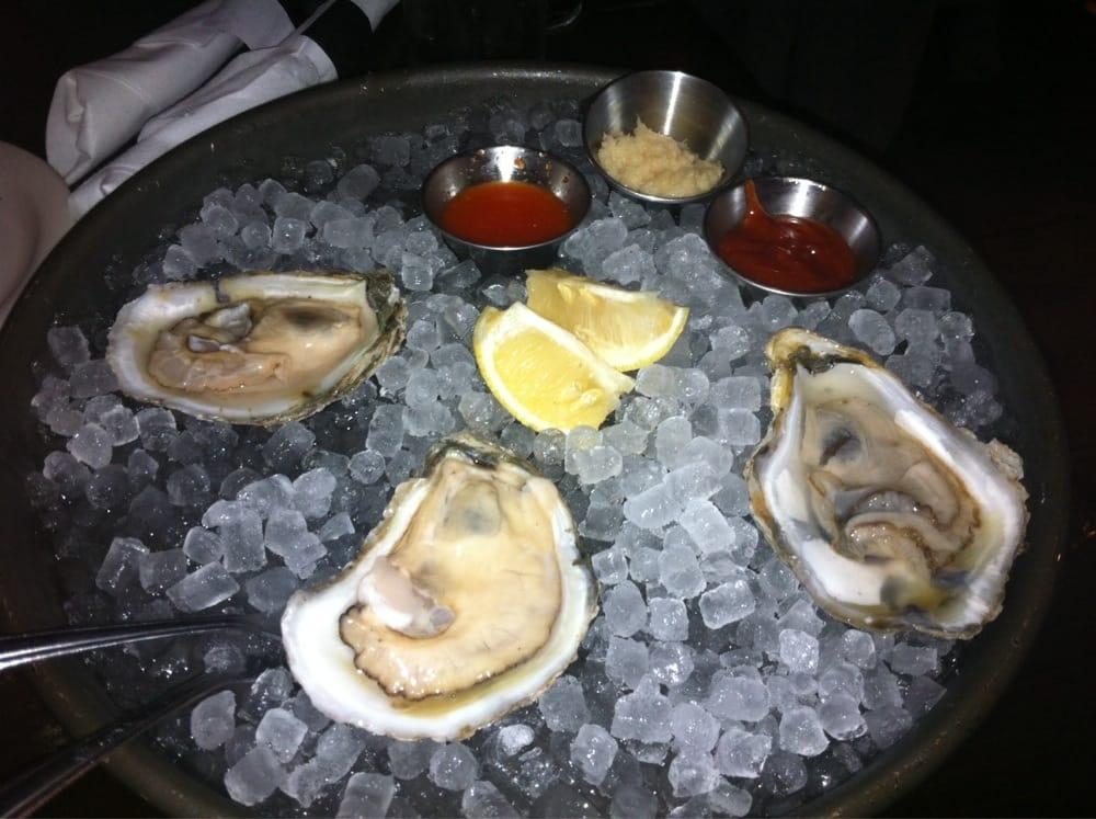 Oyster fest, $1 oysters, Royal miyagi, chefs creek, KUSHHI