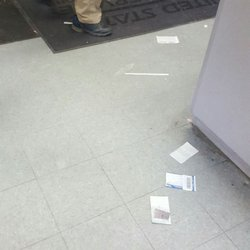 Photo Of Us Post Office Brooklyn Ny United States Dirty And It S