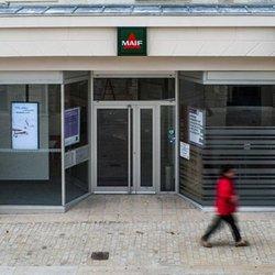 MAIF - Insurance - 1 rue des Cigognes, Strasbourg, France - Phone