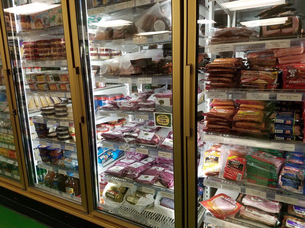 Farmlands Market: 204 W Oregon Ave, Creswell, OR
