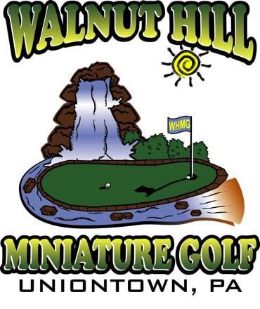 Walnut Hill Minature Golf Inc: 1285 Farm Rd, Uniontown, PA