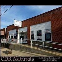 CDR Naturals: 363 E Pine St, Bourbon, MO