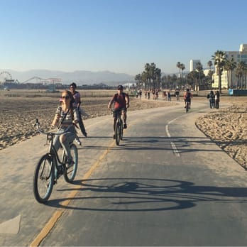 Santa Monica Bike Path 93 Photos 111 Reviews Active Life