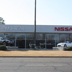 Car Dealerships In Texarkana >> Pete Mankins Nissan Car Dealers 3707 Summerhill Rd Texarkana
