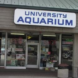 University Aquarium Closed 11 Reviews Pet Stores