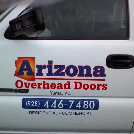 Car Decals Yuma Az
