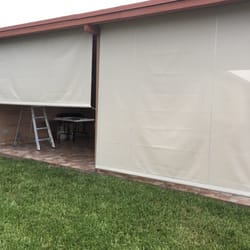 Photo of Paradise Awnings - Miami FL United States. I asked for two & Paradise Awnings - Shades u0026 Blinds - 4310 NW 36th Ave Miami FL ...