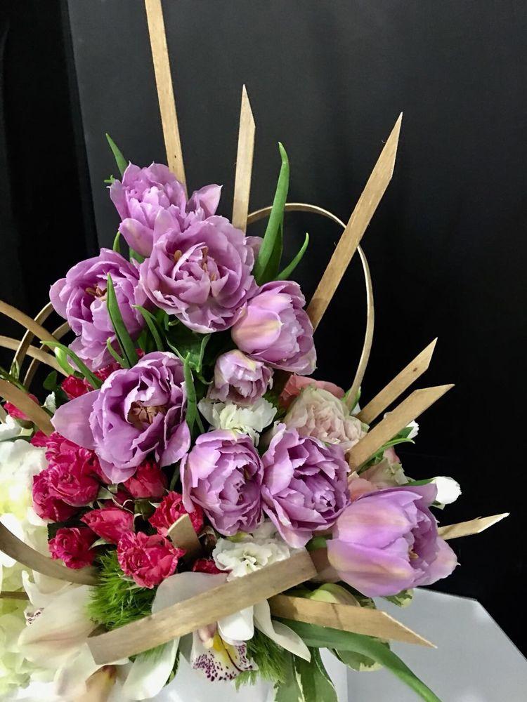Pompon Flower Boutique: Ave Pedro Albizu Campos 2032, Aguadilla Pueblo, PR