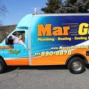 Margo Plumbing Heating Cooling