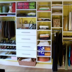Charmant Photo Of Closet Solutions   Somerville, MA, United States