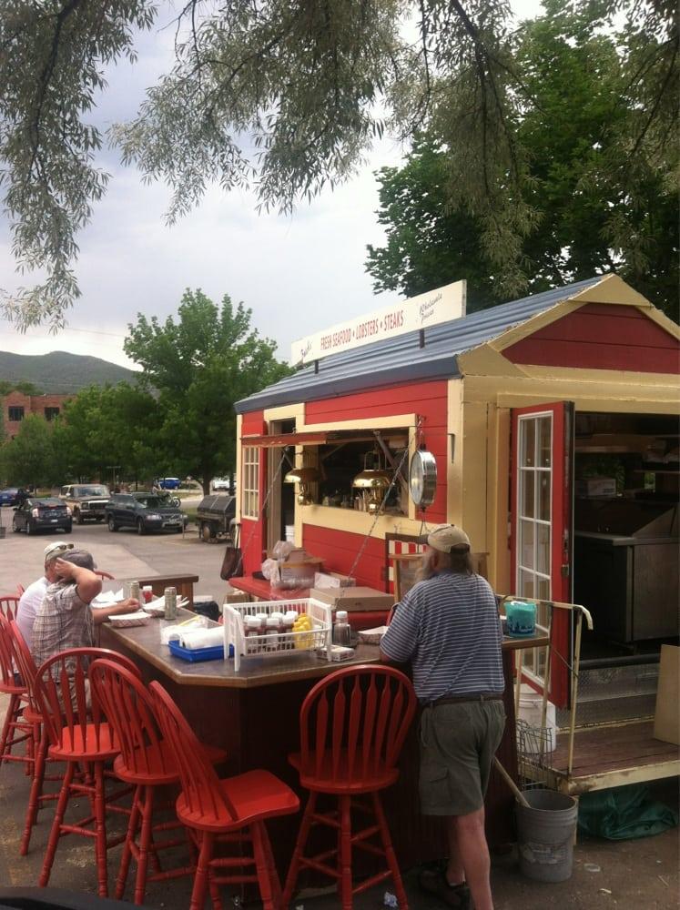 Butch's Lobster Shack: 299 Midland Ave, Basalt, CO