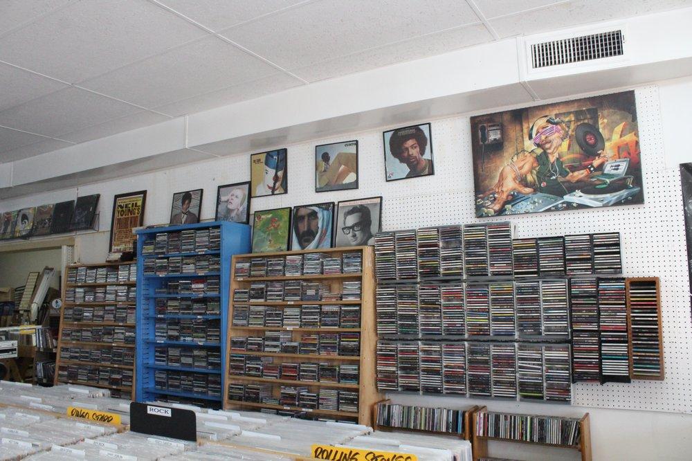 Gotwhatulike Records