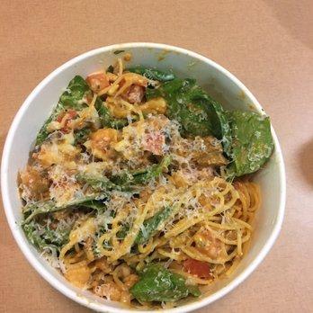 Italian Street Food Frisco Tx