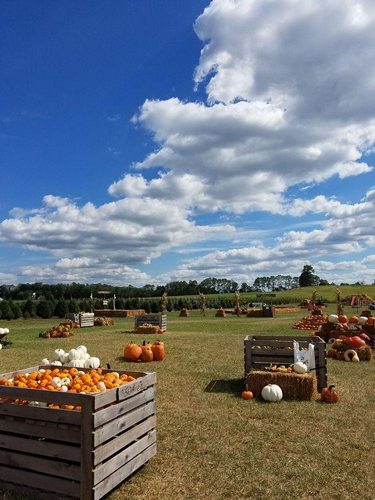 Bullock Farms: 83 Emley's Hill Rd, Upper Freehold, NJ